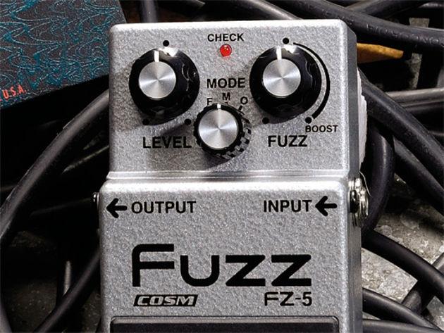 Boss FZ-5 - £95