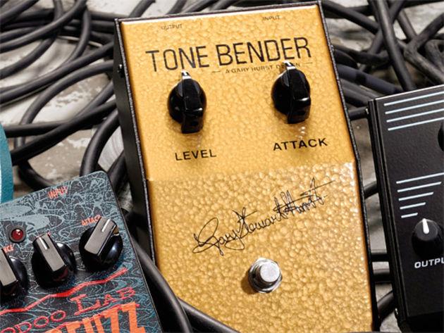 Gary Hurst Tonebender - £275