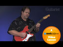 Buddy Whittington: 5 hot blues licks tabbed