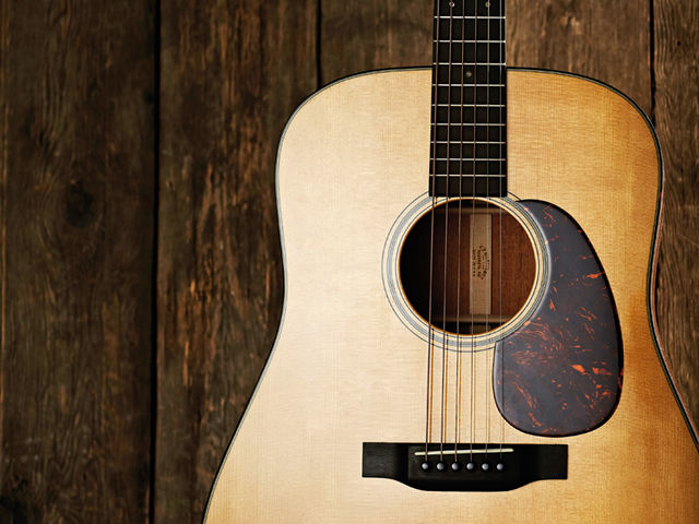 There are many variables when it comes to recording acoustic guitars, and wood is just the tip of the proverbial iceberg