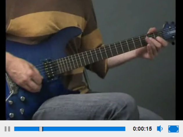 We've got four classic, Hooker-esque licks for you to learn
