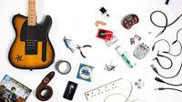 La Checklist ultime du guitariste avant la scène