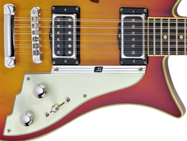 Duesenberg Double Cat DDC-12 sounds, pros and cons