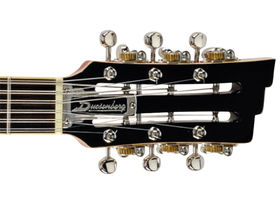Round-up: 4 affordable 12-string electric guitars