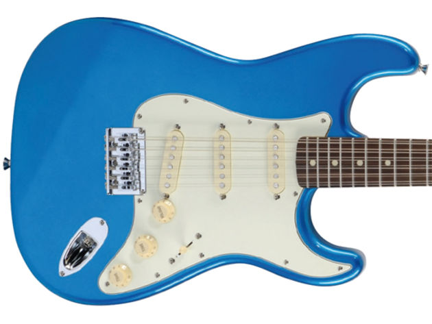 Fender Strat XII specifications