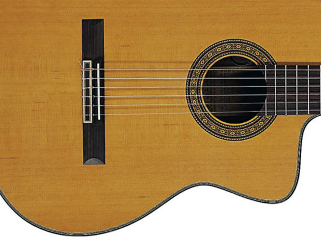 Takamine TC132SC sounds, pros and cons