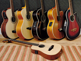 Round-up: 6 acoustic basses under £500