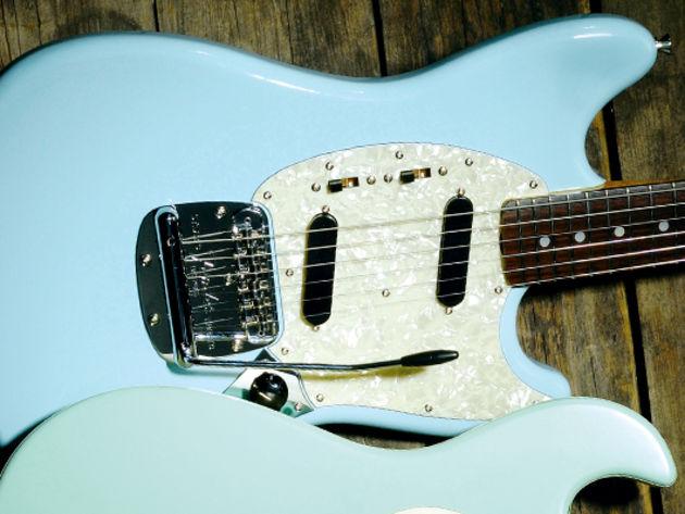 Fender '65 Mustang £699
