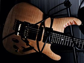 24 alternative electric guitars under £1000