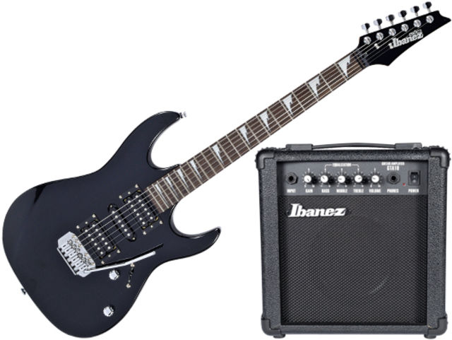 Ibanez GRX70DX Jumpstart price and spec
