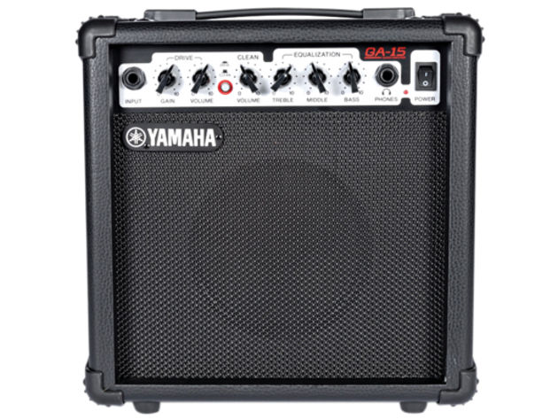 Introduction To The Amplifier An Amplifier Tutorial