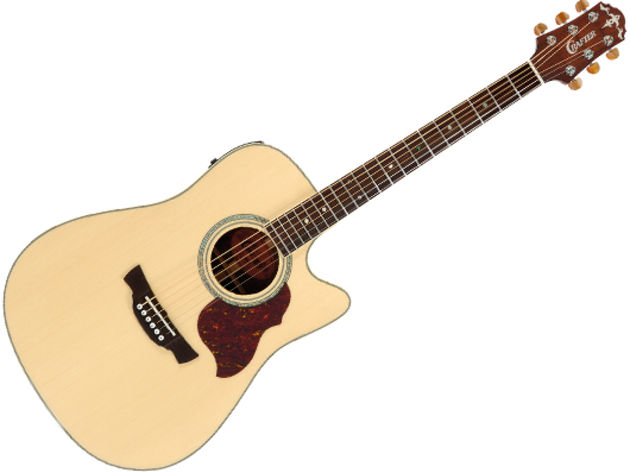 Crafter DE-8/N price and spec