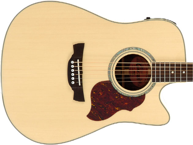 Crafter DE-8/N build and features