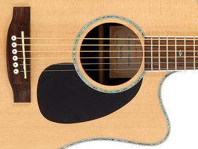 Round-up: 4 affordable cutaway dreadnought acoustic guitars
