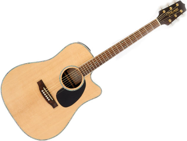Takamine EG360SC price and spec