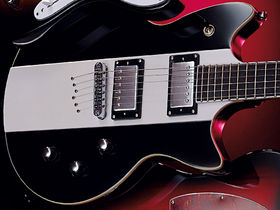 13 kick-ass electric guitars under £200