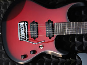 22 cool electric guitars under £300