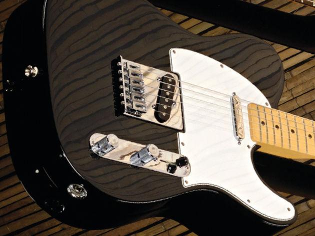 Fender Standard Telecaster £469