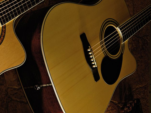 Adam Black S-5CE £199