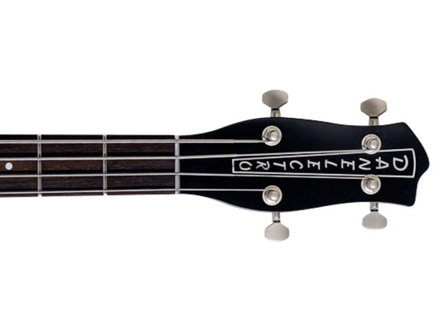 Danelectro '63 Long Scale Bass sounds, pros and cons