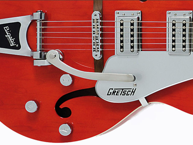 Gretsch G5120 Electromatic sounds, pros and cons