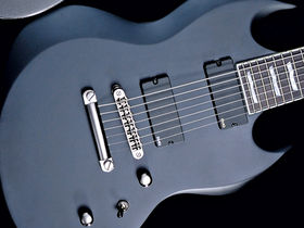Round-up: 4 brutal 7-string electric guitars