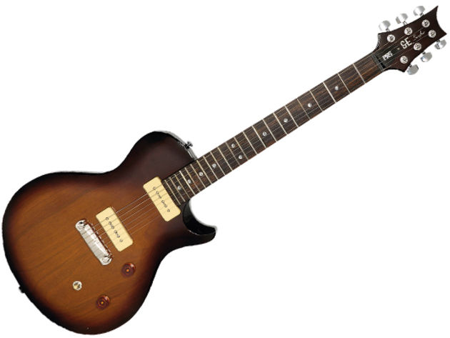 PRS SE Soapbar price and spec