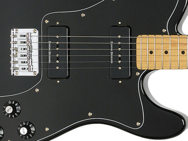 Squier VM Tele Custom II sounds, pros and cons