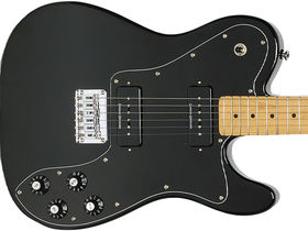Round-up: 4 affordable soapbar-loaded electric guitars