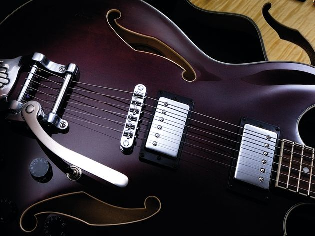 Ibanez Artcore AS73T sounds, pros and cons