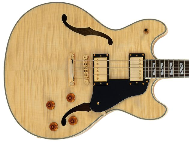 Washburn HB-35 specifications