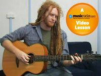 Essential guitar warm-up with Newton Faulkner