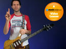 Paul Gilbert's crazy seven-note tapping lick