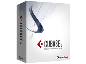 Musikmesse 2010: Steinberg announces free 5.5 Update for Cubase 5