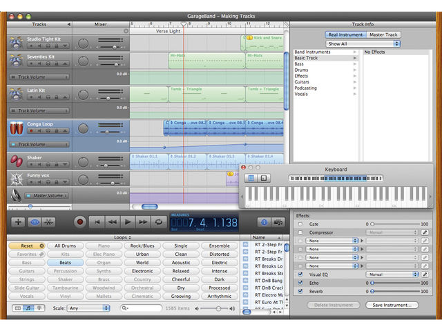 Is a new version of GarageBand on the way?