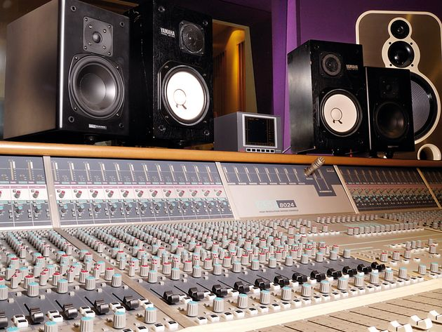 Are you ready to make the best possible use of your studio time?