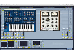 Get the Sub Focus sound using freeware synths