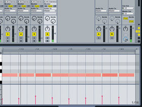 How to make a drum 'n' bass beat in Ableton Live