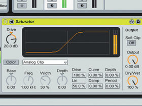 How to make a 303-style acid bassline in Ableton Live
