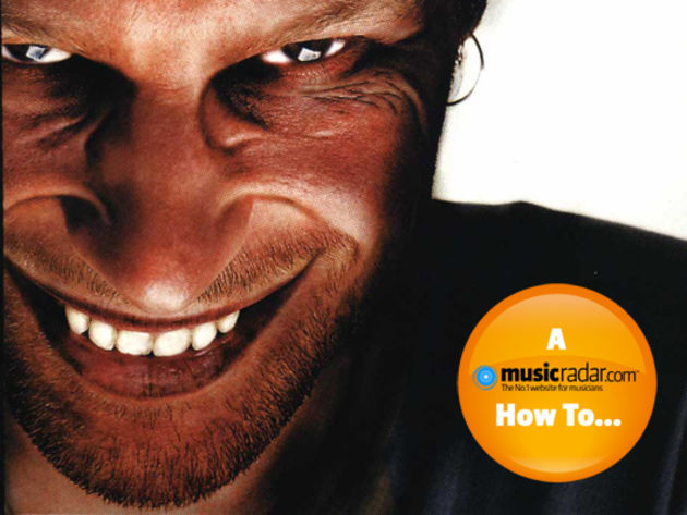 How to make Aphex Twin-style demonic vocals