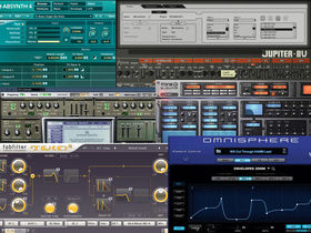 Updated for 2011: The 20 best VST plug-in synths in the world today