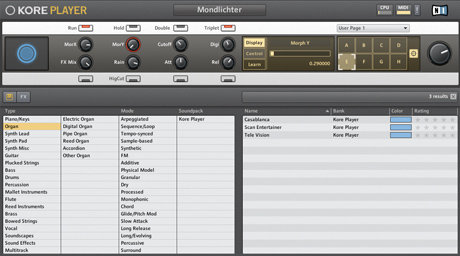 how to add real instruments in garageband
