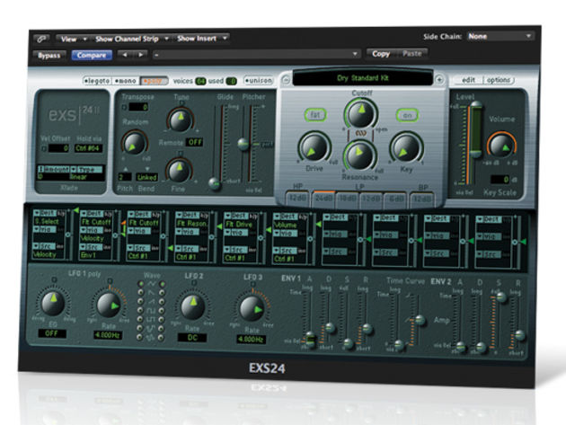 Apple EXS24 mkII
