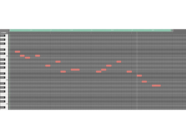 Mono lead notes
