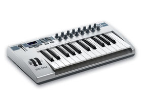 8 compact MIDI keyboards that go great with a laptop