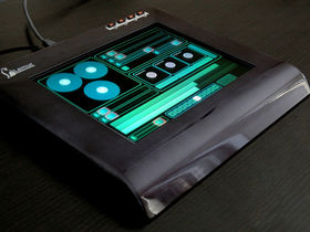 10 controllers that are as cool as the Tenori-on