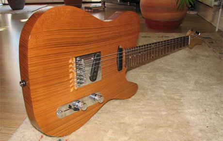 Guitar challenge