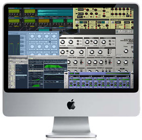 Mac music software