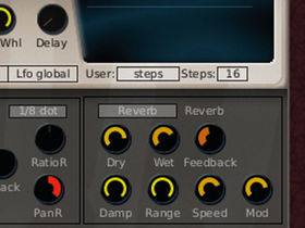 How to make a Deadmau5 Faxing Berlin-style synth sound