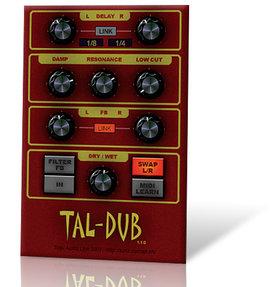 Togu audio line tal-dub